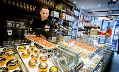 Dunkin' Donuts lanceert 42 veganistische donuts