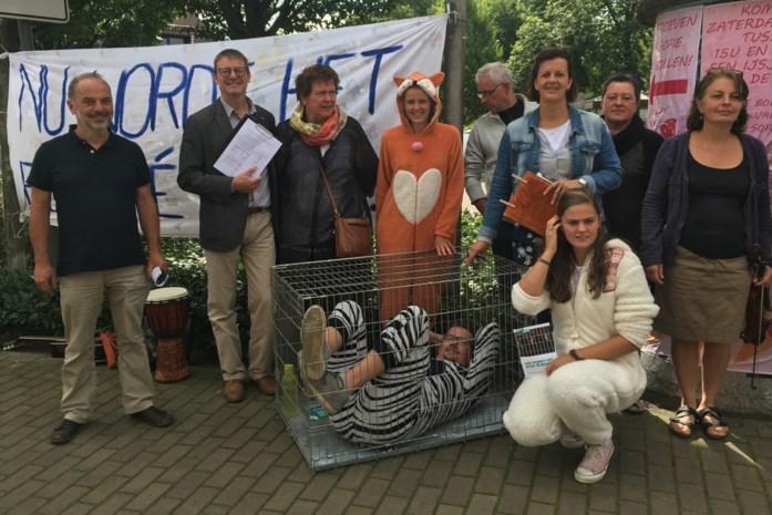 Nertsenkweker uit Ravels blijft doorgaan, ondanks stopzettingspremie en buurtprotest