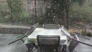 Van 24 graden vorige week naar winterweer: opnieuw op vele plaatsen sneeuw in ons land