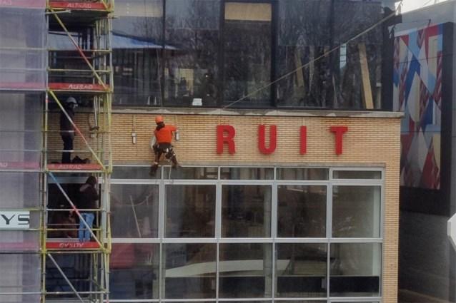 """'Vooruit' verdwijnt definitief van gebouw: """"Iedereen kan stemmen op nieuwe naam"""""""
