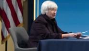 Amerikaanse minister van Financiën Yellen wil globale minimumbelasting voor bedrijven