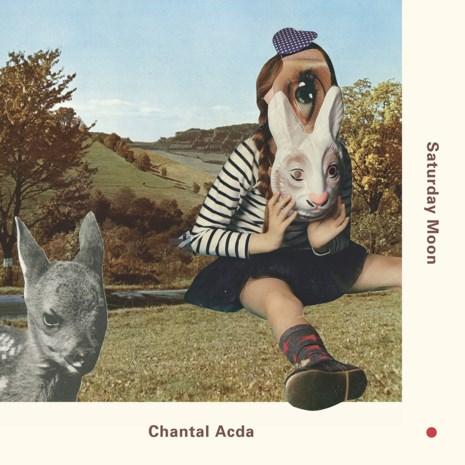 RECENSIE. 'Saturday moon' van Chantal Acda: Haar mooiste reis ****