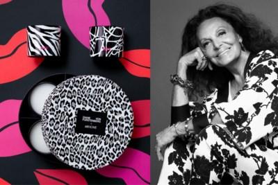 H&M Home gaat in zee met ontwerpster Diane von Fürstenberg