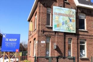 Oude Berenschool staat te koop
