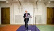 Formatie Nederland: Herman Tjeenk Willink voorgedragen als informateur in Nederland