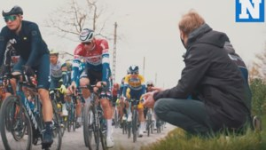 Laatste keer nagenieten van de Ronde van Vlaanderen met de sfeervideo van Youtube-fenomeen Bas Tietema