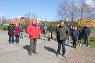 """Wijk Molenstukken roert zich tegen komst nieuwe R4-ovonde: """"Veel meer stofuitstoot en lawaaihinder als plannen uitgevoerd worden"""""""