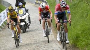 Nieuw kijkcijferrecord voor Ronde van Vlaanderen