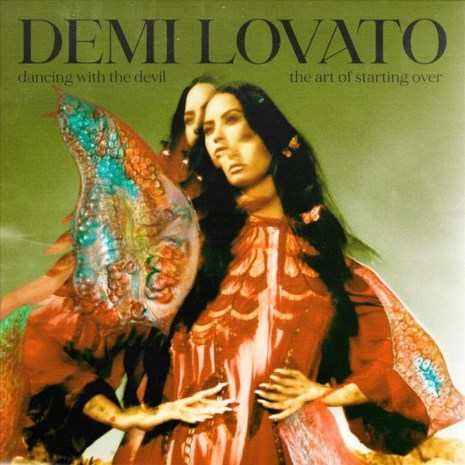 RECENSIE. 'Dancing with the devil...The art of starting over' van Demi Lovato: Schoon schrift ***