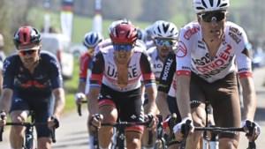 """Michael Schär, antiheld van de Ronde, is blij met vele steunbetuigingen na uitsluiting: """"We hebben een gevoelige snaar geraakt"""""""
