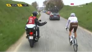 """Renners zetten druk op regelgeving, UCI houdt voet bij stuk: """"Genoeg tijd gehad om zich aan te passen aan nieuwe regels"""""""