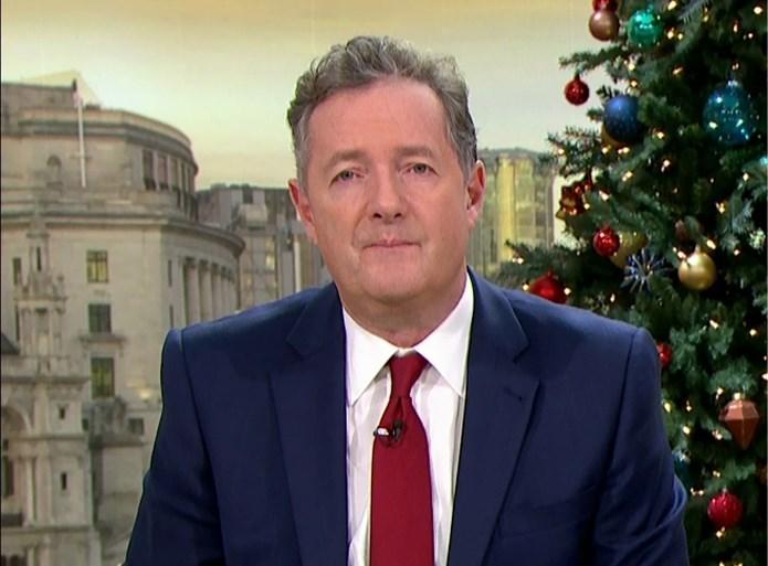 Meghan Markle dient klacht in tegen Piers Morgan, de presentator die openlijk zei haar niet te geloven na ophefmakend interview