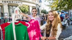 Modeblogster Paulien Riemis lanceert shop voor tweedehands trouwjurken