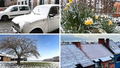Van zon naar sneeuw in april: krijgen we nog 'mooi weer' deze paasvakantie?