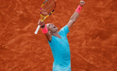 """Uitstel van Roland Garros """"met enkele dagen"""" ligt op tafel"""