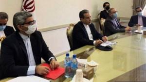 Nucleaire deal Iran: Washington bereid om te spreken over herziening sancties tegen Iran