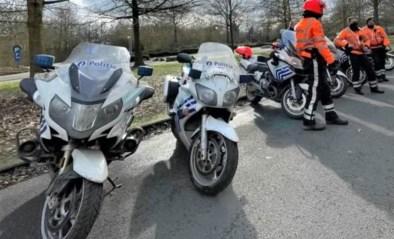Politie controleert op snelheid en alcohol