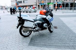 Politie schrijft 18 pv's uit bij verkeerscontrole