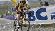 """Trainer Marc Lamberts verklaart finale-dipje Van Aert in de Ronde van Vlaanderen: """"Ook Wout heeft zijn limieten"""""""