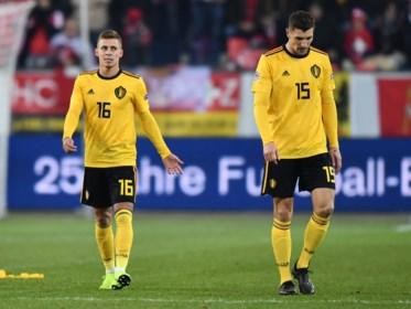 """Dortmund-Belgen draaien vierkant voor Champions League-duel tegen De Bruyne: """"Ik moet te veel verdedigen, dat past niet bij mij"""""""