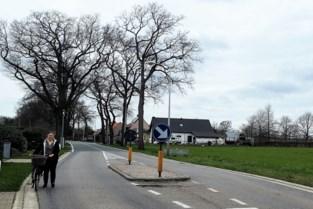 (Voorlopig) geen fietspad van Essen-Hoek naar Huybergen