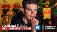"""PODCAST. Jasper Stuyven: """"Bij alle ploegen ging de bespreking voor de Ronde van Vlaanderen eerst een halfuur over de nieuwe UCI-regels en pas dan over de koerstactiek"""""""