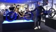 Wil je met fiets rijden zoals de winnaar van de Ronde? Fietsenproducent opent testcentrum met oog op WK, maar een fiets kan je hier niet kopen