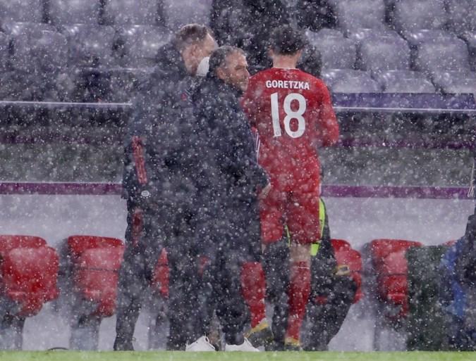Razend efficiënt PSG wint in weer en wind tegen sterk Bayern, Mbappé is alweer de held in spektakelmatch