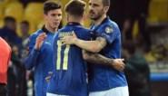 Corona zat bij Italiaans nationaal elftal: aantal besmette internationals loopt verder op