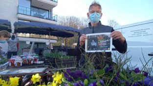 Bilzen krijgt 'boerenmarkt' op zaterdag