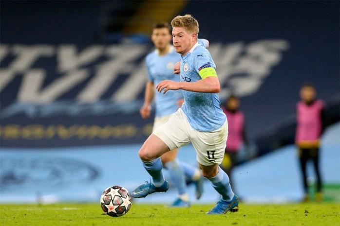 De Champions League? Of toch maar de Gouden Bal? De successen die Kevin De Bruyne bij Manchester City nog hoopt te bereiken