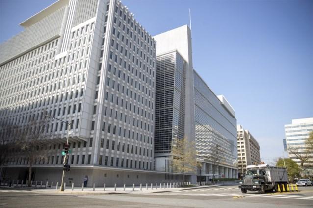 IMF pleit voor tijdelijke rijkentaks om kosten van pandemie te dekken