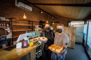 Lekkers van 't Laar bezorgt Zonderschot opnieuw brood en banket