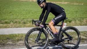 Nacer Bouhanni niet van start in Scheldeprijs na eerder relletje in Franse koers