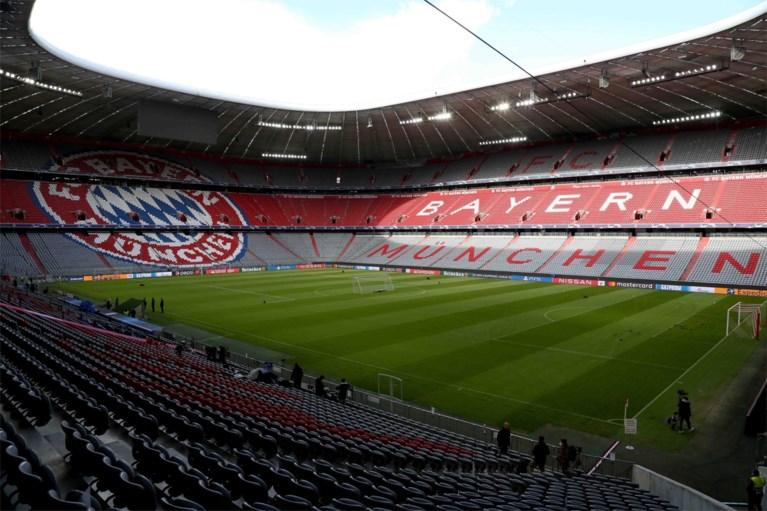 Bilbao en Amsterdam kunnen 12.000 toeschouwers ontvangen tijdens EK, UEFA geeft andere gaststeden uitstel