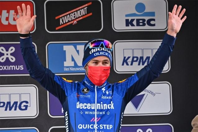 """Mark Cavendish baalt na Scheldeprijs: """"Patrick Lefevere verwacht dat we winnen"""""""