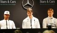 Mercedes-teambaas moest met 'ijzeren hand' regeren om rivaliteit tussen Lewis Hamilton en Nico Rosberg onder controle te houden