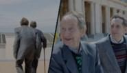 """Broers uit 'Don't worry be happy' zien na meer dan 50 jaar de zee terug: """"Jawadde"""""""