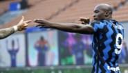 Niet te stoppen: Romelu Lukaku brengt Inter met goal én assist stapje dichter bij titel in Serie A