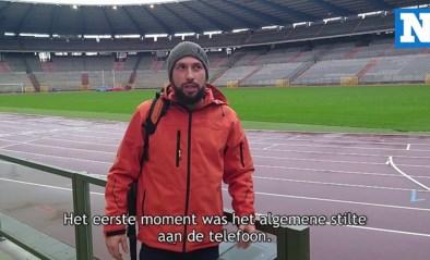 Francesco Planckaert heeft tactisch plan en geheim wapen om Viktor Verhulst te kloppen in De Container Cup