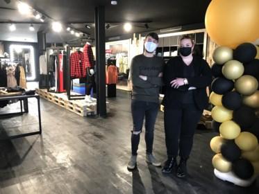 """Vanessa (36) opent kledingboetiek in volle coronacrisis: """"Er waren plannen voor nog twee winkels maar die moeten wachten"""""""