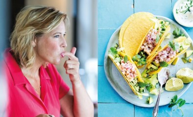 Taco's met zeebaars of mediterrane kabeljauw? Ilse D'Hooge deelt heerlijke visrecepten