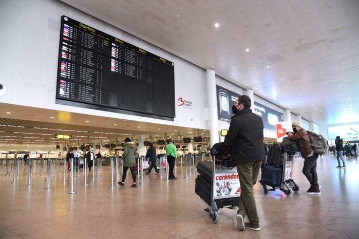 Halle-Vilvoorde trekt Vlaams-Brabant mee in dalende tewerkstellingscijfers, met luchthaven als bepalende factor