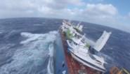 Berging Nederlands schip bij Noorwegen gaat van start