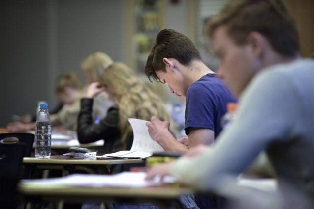 Twee weken meer contactonderwijs in Leuven leidde niet tot grote toename in besmettingen
