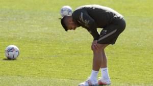 Titelstrijd in Spanje ligt plots weer helemaal open na blessure van Luis Suarez bij leider Atlético