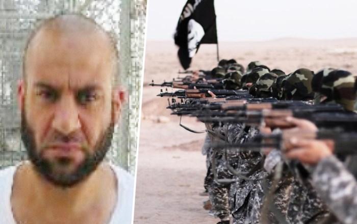 De kalief blijkt een verrader: hoe IS-leider zijn medestrijders aan de galg praatte