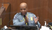 Proces George Floyd: agent Derek Chauvin krijgt geen enkel begrip van eigen baas