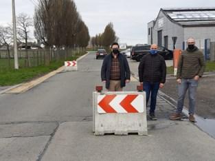 """""""Buurt is veiliger dan vroeger"""": bewoners blij met verkeersingrepen nabij populair tuincentrum"""