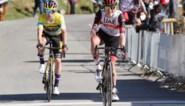 Tadej Pogacar klopt Primoz Roglic in derde rit Ronde van Baskenland, jonge Belg Mauri Vansevenant wordt knap negende